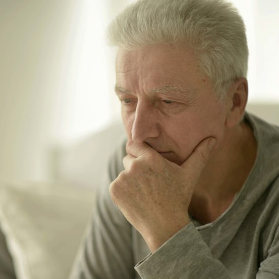 seniors-experience-anxiety-and-mood-disorders-in-nc -depressed elder man