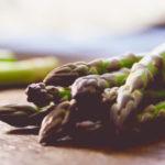 asparagus analogy detox intoxification addiction